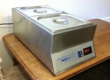 More details for chocolate tempering holding melting tank keychoc ch18