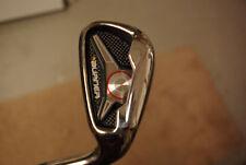 Mint Taylormade Burner Single 6 iron w/True Temper S-300 stiff steel Shaft