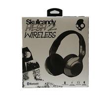 Skullcandy Hesh 2 Wireless Over-Ear Headphones with In-Line Mic  S6HBHY516