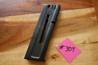 Colt 1911 Magazine 38 Special Wadcutter OEM RARE Very Good Shape Capacity 5