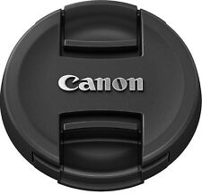 Canon E-77II Lens Cap For USM Lens 6318B001, London