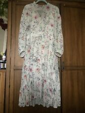 Marks And Spencer Limited Edition Size 14 Dress