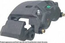 Cardone Industries 18B4746 Front Right Rebuilt Brake Caliper With Hardware