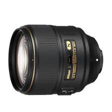 Nikon AFS 105mm F1.4E ED Lens Brand New
