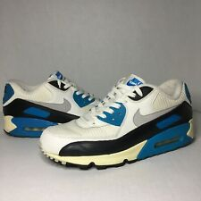 official photos b7806 c79d2 Nike Air Max 90 Laser Blue OG Vintage 2013 Release Sz 12 665873 106