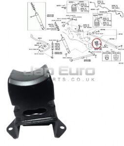 For Toyota Land Cruiser Prado 02-10 Rear Right Os Spring Bumper Rubber Cushion