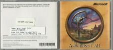 Asheron's Call - PC CD-ROM RPG Game Microsoft 1999 for Windows