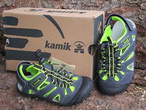 KAMIK Outdoor Sandalen Trekking Sandale Schuhe OYSTER Zehenschutz Auswahl