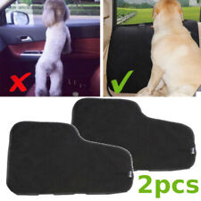 Suede Car Door Protector Pet Dog Car Door Cover Protector, Guard Seat Cover Usa