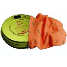 Scaldino SOLE MIO accumulo calore scaldini termostato caloriferi ARDES 190mm