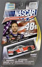 NASCAR DIECAST JIMMIE JOHNSON #48 LIMITED EDITION 1:64 SCALE