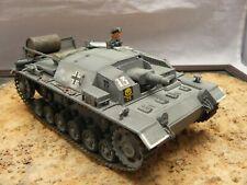 1/35 Built German StuG III Ausf A/B Tank Destroyer