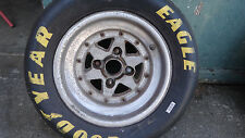 Vintage Gotti 073 Wheel Bolt Pattern 4x110 13 inch diameter