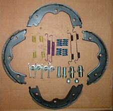 Jeep Commander & Grand Cherokee Parking Brake Shoe with spring kit 2005-2010