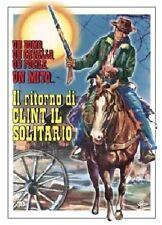 Il Ritorno Di Clint Il Solitario (1972) DVD