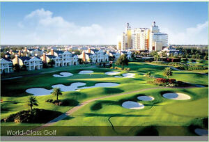 Reunion Resort @ Orlando ~ Florida ~3BR/Sleeps 8~ 7Nts September 24 - October 1