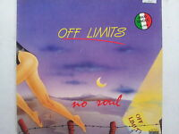 Off Limits - No Soul