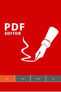Pdf Editor Pro Converter Creator Viewer Edit Version Windows Best.