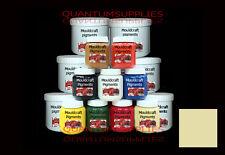 MOULDCRAFT IVORY Pigment For Polyester Gelcoat / Resin 100g FIBREGLASS MOULDS