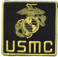 "Space Above and Beyond TV Series USMC 2.5"" Premium Embroidered Patch"