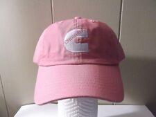 Cummins Diesel Truck Womans Limited Pink Cap/Hat Oilfield Union