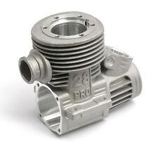 Team Associated Pro 4.60 Nitro Engine Crankcase - AS 25356 Pro 28