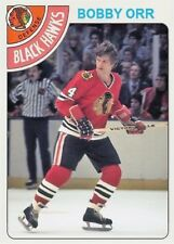BOBBY ORR ACEO ART CARD H ### BUY 5 GET 1 FREE ##### or 30% OFF 12 OR MORE