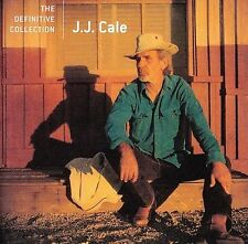 J.J.CALE-THE VERY BEST OF-20 TRACK CD-IMPORT FROM GERMANY-1997