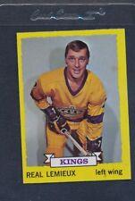 1973/74 Topps #122 Real Lemieux Kings NM *343