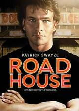 Road House (DVD, 2015) Patrick Swayze - Fast Shipping