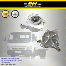 Engine Vacuum Pump For Mitsubishi Canter FE439 FE449 FE639 4D34 3.9L (ME017287)