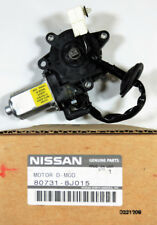 NISSAN OEM 02-06 Altima Front Door-Window Motor 807318J015 80731-8J015