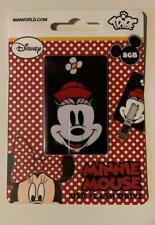 Minnie Mouse USB Flash Drive 8GB