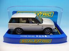 Scalextric c2819 Range Rover Street Car
