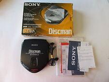 Sony Discman CD-Player D-170AN - Cib