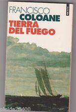 Tierra del Fuego - Francisco Coloane.Trad :François Gaudry . H.Winslow couv.