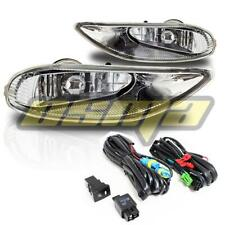 Fog Light for 02-04 Toyota Camry/05-08 Corolla Bumper Driving Lamp+Switch+Wiring