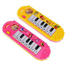 Baby Infant Toddler Kids Musical Piano Developmental Toy Early Educational