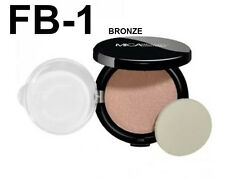 "MICA Beauty   Mineral Pressed Bronzer in FB1 ""Bronze"" 15GR"