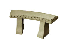 Patio Garden Chair Outdoor Furniture Bench Porch Park Seat Yard Decor