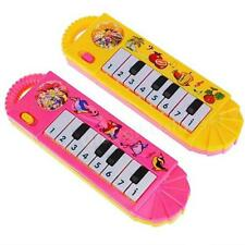 Baby Infant Toddler  Musical Piano Developmental Early Educational Game Fun Toys