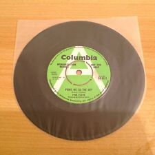 """*REDUCED! 1968 UK 7"""" A/PROMO Point Me At The Sky THE PINK FLOYD Syd Barrett 45"""