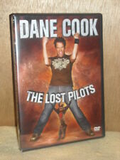Dane Cook - The Lost Pilots (DVD, 2007) stand-up comedy