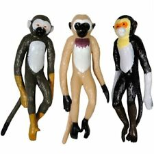 Stretchy Monkey Sensory Toy - Sold Individually Assorted Design - Fidget Autism
