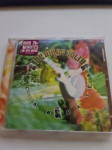 The Mars Volta - Scab Dates  CD (Parental Advisory/Live Recording, 2005)