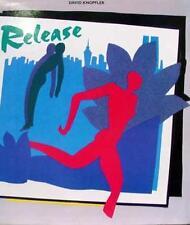 DAVID KNOPFLER release LP VG+ PB 6030 Vinyl 1983 Record