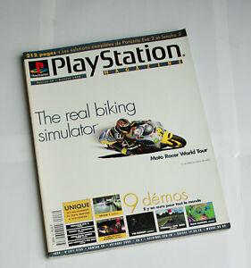 Playstation magazine N°46 - octobre 2000