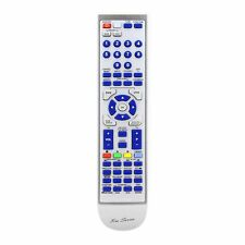 RM-Series® Replacement Remote Control Compatible For Panasonic EUR7721X10