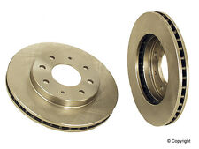 WD Express 405 37042 501 Front Disc Brake Rotor