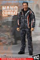 SUPERMCToys 1/6 Scale Nano Combat Suit Set F-080 Fit 12'' Figure Toys Wolverine